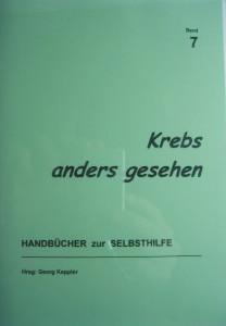 Krebs Anders Gesehen