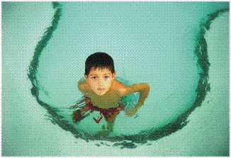 http://commons.wikimedia.org/wiki/File:Child_in_swimming_pool.jpg