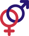 image-quelle http://commons.wikimedia.org/wiki/File:Symbols-Venus-Mars-joined-together.png
